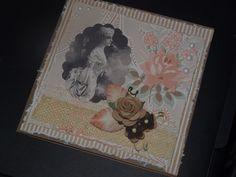 Vintage-card
