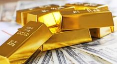 Perdagangan emas online di uae