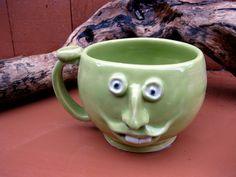 just looking at this hideous mug makes me laugh