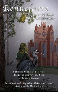Dott's adventures are interwoven with folklore and myths as well as vivid accounts of different eras and the diverse cultural and ethnic strains that have formed the basis for a rich and complex history of Germany and Eastern Europe.