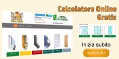 Infissi, Serramenti, Porte e Finestre Preventivo con Prezzi Online,