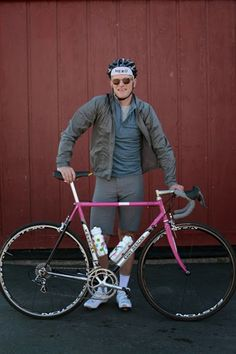 The Cycle Flaneur — (via A Look at the 2014 Giro New Road Mens and...