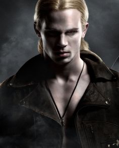 James Bad Vampire (Twilight)
