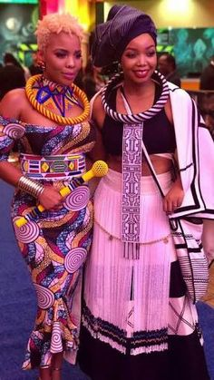 New Xhosa Traditional Dresses Designs - Spiffy Fashion African Wedding Attire, African Attire, African Wear, African Women, African Dress, African Style, African Beauty, African Fashion Designers, African Print Fashion