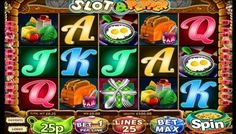 "If you love action packed slot #games, then the #SlotAndPepper should make it to your list of #favorites.  This is a five reel 25 payline 3 row video slot game from #Multislot. With the presence of the word ""pepper"" in the title, you will be correct for guessing that it might be a #cooking themed slot.  Slot and Pepper puts your cooking acumen to the taste while at the same time giving you a great #opportunity to win real money."