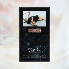 "Chris & Cosey ""Exotica"" 1987"