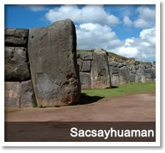 sacsayhuaman, the best destination in  the Cusco city