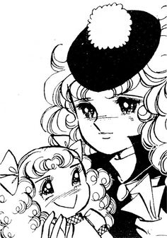 Candy by Yumiko Igarashi color sleeve ✤ ||キャンディキャンディ• concept art, #manga #BD #historieta #shojo #anime #comics #cartoon from the art Yumiko Igarashi|| ✤https://es.pinterest.com/kunstler9/  ✤http://tubiblioteca12.wix.com/sololectores