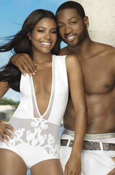 Loose lips sink ships. And, if your name is Gabrielle Union, ...