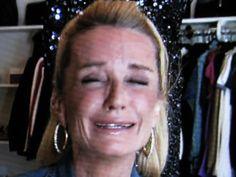 DON'T MAKE ME GO NEAR LISA VANDERDUMP… PLEEEEEZE!!!!