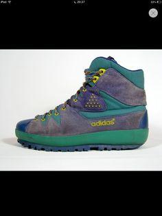 Hiking /trekking boots | Adidas