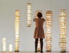 Public Spaces | Aqua Creations | Lighting and Furniture Atelier