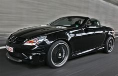 "mercedes SLK AMG | Mercedes-Benz SLK 55 AMG. MotoBurg...when im no longer a ""soccer mom"""