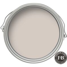 Find Farrow & Ball Estate Elephants Breath - Eggshell Paint - at Homebase. Visit your local store for the widest range of paint & decorating products. Farrow Ball, Farrow And Ball Paint, Hallway Colours, Room Colors, Wall Colours, Dulux Paint Colours, Bathroom Colours, Kitchen Colors, House Colors