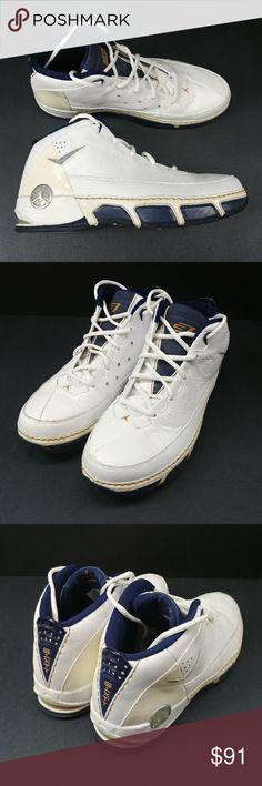 3e010f280e9f8b VTG Air Jordan CP Chris Paul Basketball Shoes 11 VTG Air Jordan CP Chris  Paul Basketball