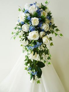 forget me not and casablanca lily - Google Search