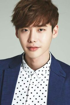Lee Jong Suk #Actor #Korean
