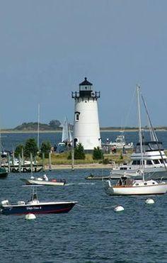#Lighthouse on #Martha's #Vineyard    http://dennisharper.lnf.com/