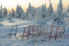 """potkukelkka"" parking =) from: "" I wish I was in Finland"" / Facebook"