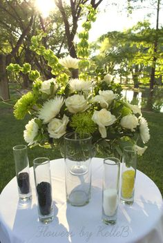 unity table wedding - Google Search