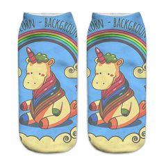 Unicorn Backgroun... http://www.jakkoutthebxx.com/products/new-print-3d-kawaii-girl-women-socks-new-unisex-cute-harajuku-unicorn-animal-ankle-socks-female-printed-slipper-socks-wholesale-u?utm_campaign=social_autopilot&utm_source=pin&utm_medium=pin #fashionmodel  #model #fashiontrends #whatstrending  #ontrend #styleblog  #fashionmagazine #shopping