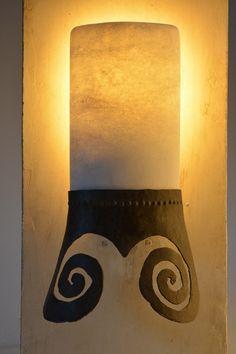 Design Wall lamp ELMO