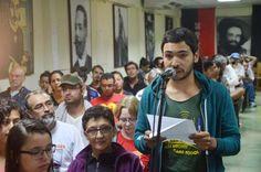 Voces del sur del continente demandan eliminar el bloqueo a Cuba › Cuba › Granma - Órgano oficial del PCC