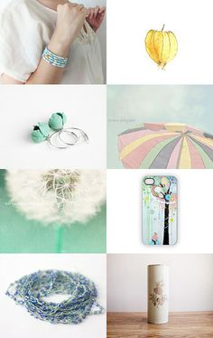 Pretty Things for Spring