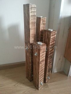 2013 09 03 19.36.341 600x800 Chandelier made of recycled pallets in pallet home decor  with Pallets Light chandelier