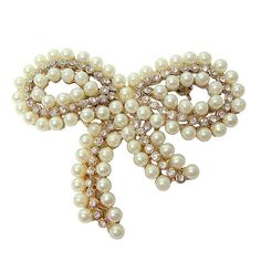 All Gifts Online - for all things wonderful. Bags, jewellery, stationery and gifts. Bow Wow, All Gifts, Online Gifts, Pearl Necklace, Stationery, Feminine, Brooch, Bows, Pearls