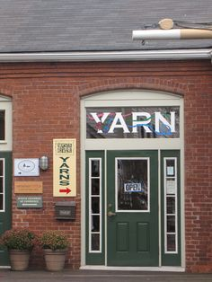 ... images about Yarn Shops on Pinterest | Yarn shop, Yarn store and Yarns