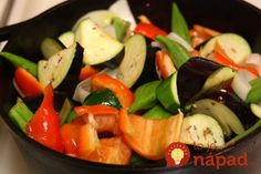Easy ratatouille ratatouille recipe for cooks in a hurry -- healthy, quick, and delicious! Perfect for using up a bunch of veggies from the CSA or garden. Slow Cooker Ratatouille, Vegetable Ratatouille, Easy Ratatouille Recipes, Thyme Recipes, Gourmet Recipes, Real Food Recipes, Vegetarian Recipes, Healthy Recipes, Meal Recipes