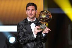 'Juego, luego existo'... Messi y la filosofía de un crack inconsciente.