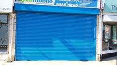 #Electric #roller #shutters in #london are #operated #easily with either a #small #key #switch or with a #remote #key #fob at the #touch of a #button. http://shutterinstaller.co.uk/shutters/ Cont. 07730286838