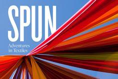 Spun Adventures in Textiles - Denver Art Museum