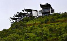 Pikaia Lodge, Santa Cruz island, Galapogas