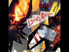 Living Colour-Solace of you