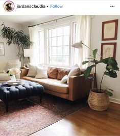 The warmest light fills our tiny home early in the morning Boho Living Room Early fills Home light Morning Tiny warmest Cozy Living Rooms, Rugs In Living Room, Interior Design Living Room, Home And Living, Living Room Designs, Living Room Decor, Interior Colors, Tiny Living, Kitchen Interior