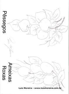 desenhos luis moreira - Pesquisa Google