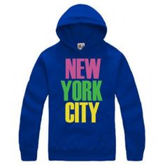 Glee NYC NEW YORK CITY fashion Hoodie is made of >100% cotton.