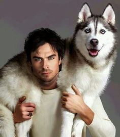 The Vampire Diaries Ian Somerhalder(Damon),this looks like a drawing.it looks pretty cool! Vampire Diaries Memes, Vampire Diaries Damon, Vampire Diaries Poster, Ian Somerhalder Vampire Diaries, Vampire Daries, Vampire Diaries Wallpaper, Vampire Diaries The Originals, Delena, Cute Guys