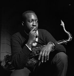 Hank Mobley Discography at Discogs