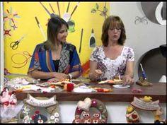 Mulher.com 29/08/2012 - Casal de galinhas 2/2