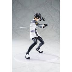Genco Sword Art Online The Movie KIRITO Ordinal Scale ver. 1/7 PVC Figure -  from Eye on Asia UK