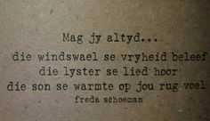 Afrikaans, Truths, Poems, Sayings, Mini, Quotes, Qoutes, Lyrics, Poetry