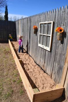 Babblings and More: Square Foot Gardening