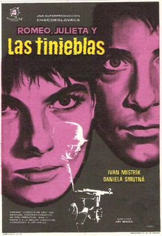 Romeo, Julieta y las tinieblas (1960) tt0054250 PP