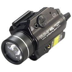 Streamlight Tactical Gun Mount TLR-2 HL Light | Overstock.com Shopping - The Best Deals on Red Dots, Lasers & Lights