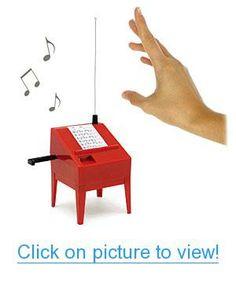 Theremin Mini Kit Electronics #Gadgets #Music #Gear