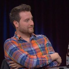 Fuck man. . I haven't had a proper hug in so long. . I just want a hug. . A tight long hug (that sounds dirty) . Like fuck. Is that so much to ask? . . #milesluna #roosterteeth #fanservice